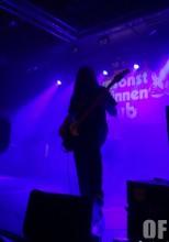 Actin Myosin - Umsonst und Drinnen Festival 2014