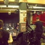Newcomerfestival 2014 - Kellerbühne Soundcheck!