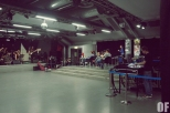 Soundcheck // Newcomerfstival 2014