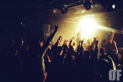 Newcomerfestival 2014