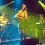 Katja Zenk und Band - Newcomerfestival 2014