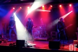 The Blackscreen - Newcomerfestival 2014