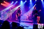 Sound Organic Matter - Newcomerfestival 2014