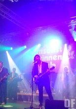 Superskank - Umsonst und Drinnen Festival 2014