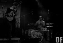 Astairre | E-Werk
