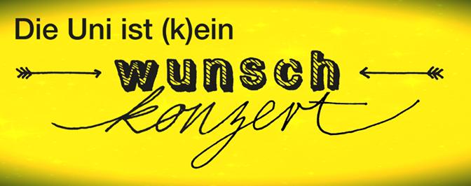 Im Interview: FAU Wunschkonzert Orgateam