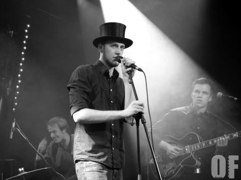 Deine Mutter live @ Rock'n'Roll lives in Fürth