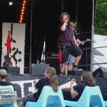 crashing Crew am Tag der Franken (c) Lorena Seipp