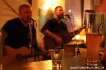 Brickwater and his Jens Hold Band (c) Sound Of Erlangen