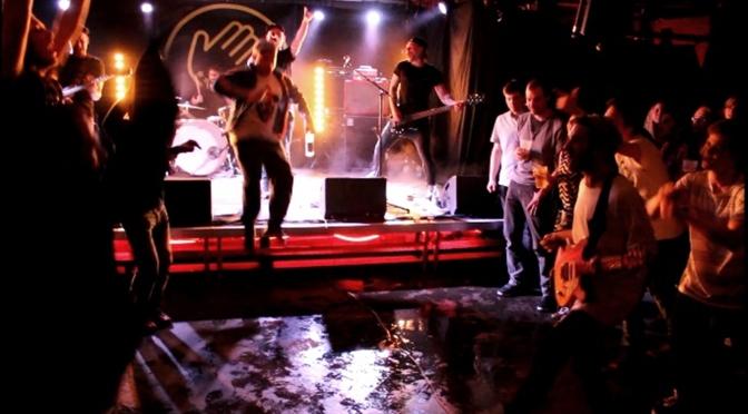 Unter einem Dach Festival – Review