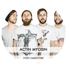 Actin Myosin
