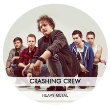 Crashing Crew