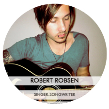 Robert Robsen