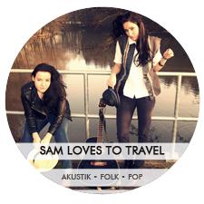Sam Loves To Travel