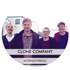 Clone Company_Bandfoto