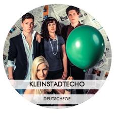 Kleinstadtecho_Bandfoto