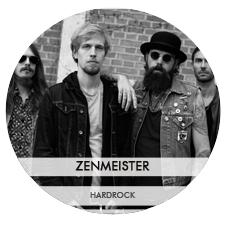 zenmeister_bandfoto
