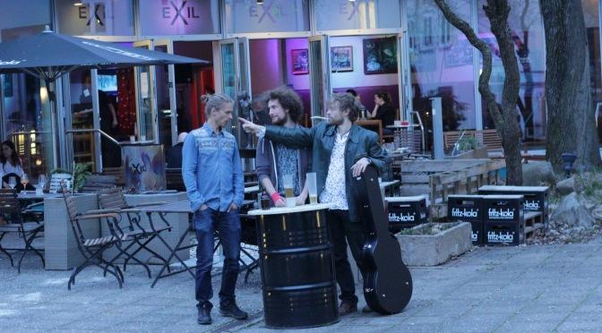 The Variety Show – CONSCIOUS Tourtagebuch (Chemnitz)