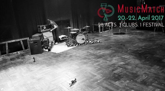 MusicMatsch – Ein Queerschnitt der sächsischen Musikszene