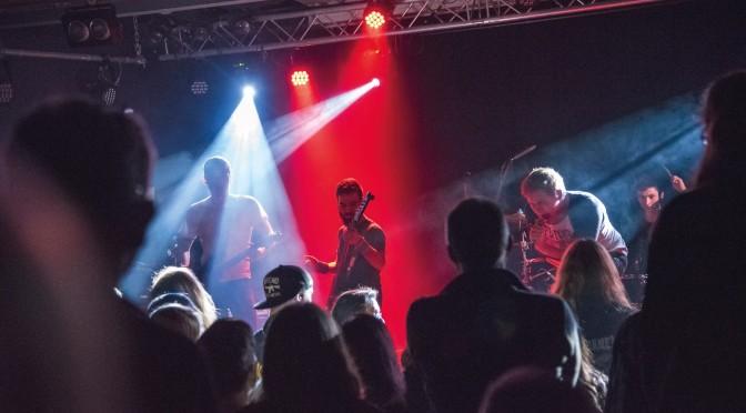Das Newcomer Festival 2017 – ein Festival ohne Genregrenzen