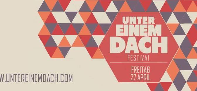 Unter einem Dach Festival 2018