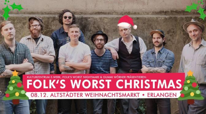 Folk's Worst Christmas