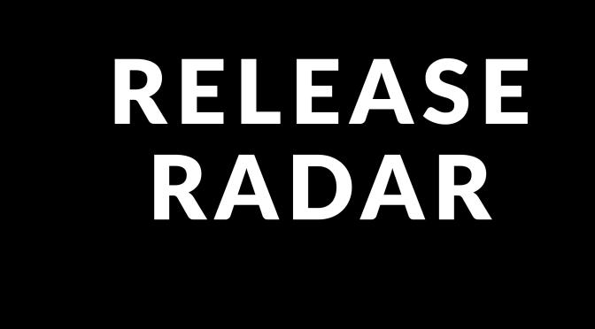 Release Radar Juni 2020