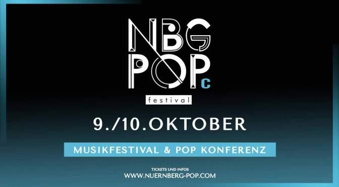 Nürnberg.Pop 2020